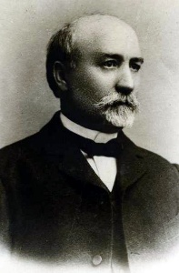 Профессор М.М. Тареев
