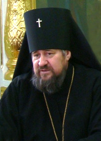 Архиепископ Полтавский и Миргородский Филипп