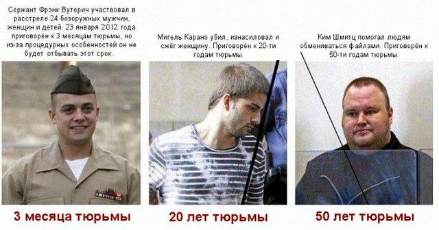 50 лет тюрьмы за файлообменник