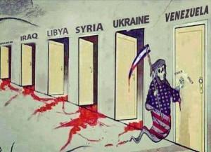 Американская демократия