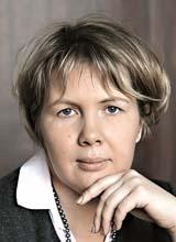 Ольга Голосова