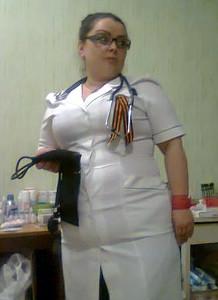 Фельдшер Ольга