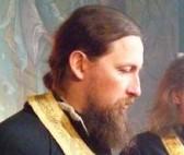 Иерей Димитрий Алешкевич