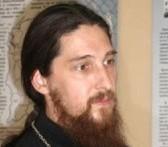 Протоиерей Димитрий Шишкин