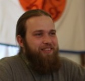Иерей Валентин Цикулаев