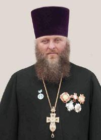 Протоиерей Николай Фоменко