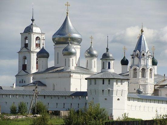 Никитский мужской монастырь — самая древняя обитель на Переславской земле
