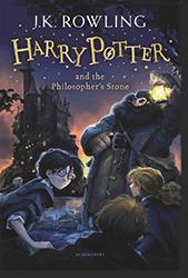Джоан Роулинг: «Гарри Поттер»
