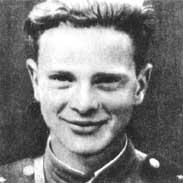 Сын В. Бианки — Виталий