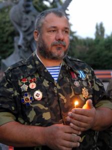 Александр Гизай