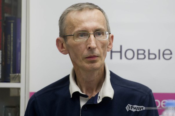Анатолий Эль-Мюрид (Несмиян)