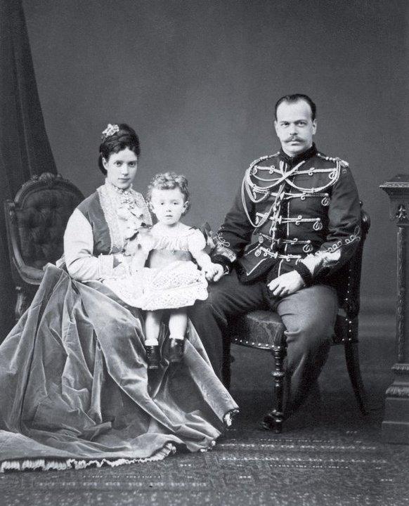 Александр III — неизвестный император России