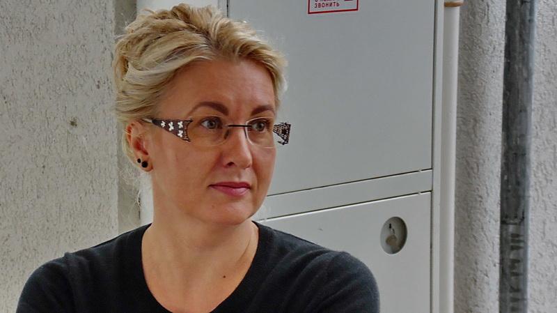 фото елена пономарева