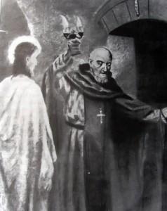 Великий инквизитор — BRIDE — Невеста Христа
