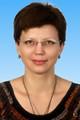 Татьяна Кашпор
