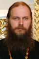 Священник Андрей Гупало