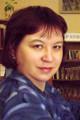 Екатерина Гладких