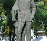 Памятник Дону Хуану Тенорио в Севилье