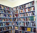 «Американский уголок» в Кировской библиотеке