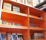 Библиобус. Передвижная библиотека