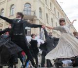 «День Достоевского» в Петербурге