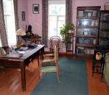Дом-музей Михаила Пришвина в Дунино