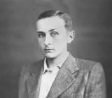 Георгий Эфрон, 1941