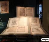 Выставка «История в письменах»