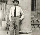 Иван Ильин в Дубровниках. Сентябрь 1934 г.
