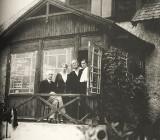 В Кокнезе. Август 1935 г.