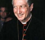 Кардинал Карло Мария Мартини