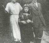 Марина Цветаева, Аля, Сергей Эфрон. Чехия