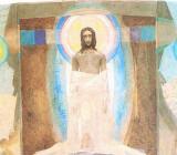 Воскресение. Триптих. 1887