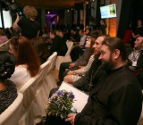 Протоиерей Андрей Ткачев на церемонии награждения