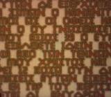 Буквы нанобиблии