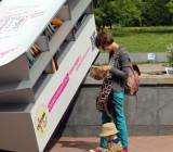 Памятник книге. Екатеринбург