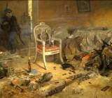Ипатьевский дом. Расстрел, 2004