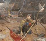 Удар колокола, 2004