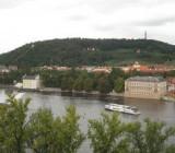 Петршин холм, Прага