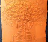 Выставка скульптур Энцо Бабини «Посвящение Данте»