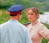 Кадр из фильма «Тихий Дон»