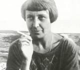 Марина Цветаева, 1928