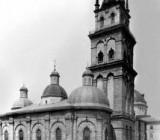 Успенская церковь Львовского братства (16-17 вв.)