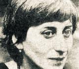 Ольга Седакова (фото К. Е. Росфьелл)
