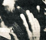 Борис Сорокин, один из персонажей поэмы «Москва  Петушки». Фото И. Авдиева