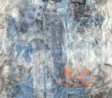 Видение пророка Иезекииля. Последняя картина Врубеля. 1906