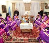 Епископ Броварский Феодосий (Снигирев)