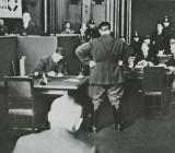 Выступление Г. Димитрова на судебном процессе о поджоге Рейхстага, Лейпциг, 1933