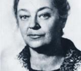 А. Эфрон 1960-е годы