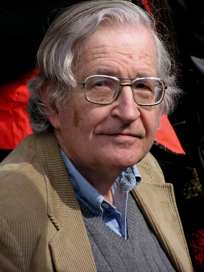 noam chomsky Official website why it's over for america, by noam chomsky, the independent, may 30, 2006 mit homepage noam chomsky on imdb conversation with noam chomsky ny times article on chomsky—september 22, 2006.
